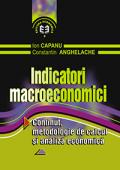Indicatori macroeconomici: conținut, metodologie de calcul și analiză economică