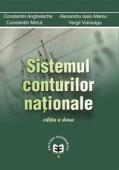 Sistemul conturilor naționale, ediția a II-a