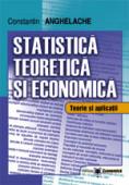 Statistică teoretică și economică: teorie și aplicații