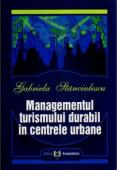 Managementul turismului durabil în centrele urbane