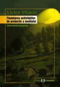 Finantarea activităților de protecție a mediului