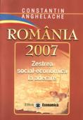 România 2007: zestrea social-economică la aderare