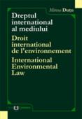 Dreptul internațional al mediului