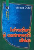 Infracțiuni și contravenții silvice