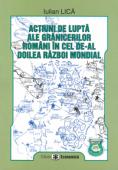 Acțiuni de luptă ale grănicerilor români în cel de-al doilea război mondial