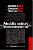 Principiile modelării macroeconomice