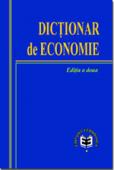 Dicționar de economie, ediția a doua