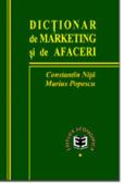 Dicționar de marketing și de afaceri