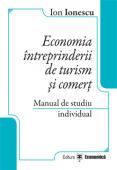 Economia întreprinderii de turism și comerț. Manual de studiu individual