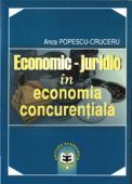 Economic - juridic în economia concurențială