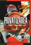 Privatizarea: durerile facerii, 1990-1997