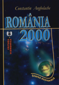 România 2000: starea economică