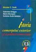 Istoria comerțului exterior și a politicii comerciale românești