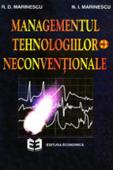 Managementul tehnologiilor neconvenționale, volumul I