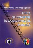 Etica si coruptie in administratia publica