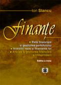 Finanțe, ediția a III-a