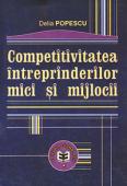 Competitivitatea întreprinderilor mici și mijlocii