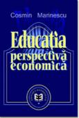 Educația: perspectiva economică