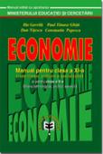 Economie. Manual pentru clasa a XI-a - toate filierele