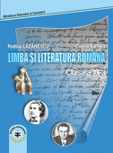 Limba și literatura română. Manual pentru clasa a XI-a