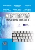 Mecatronica. Manual pentru clasa a XII-a