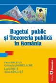 Bugetul public și trezoreria publică în România