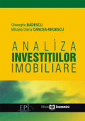 Analiza investițiilor imobiliare