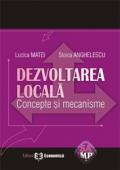 Dezvoltarea locală. Concepte și mecanisme
