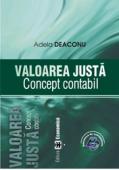 Valoarea justă: concept contabil