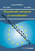 Organizații europene și euroatlantice