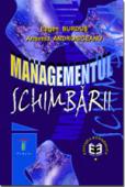 Managementul schimbării