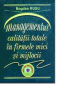 Managementul calității totale și firmele mici și mijlocii