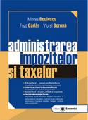 Administrarea impozitelor și taxelor