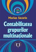 Contabilitatea grupurilor multinaționale