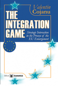 The Integration Game: Statistic Interaction in the Process of the Enlargement