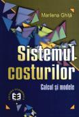 Sistemul costurilor: calcul și modele