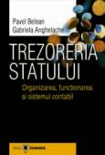Trezoreria Statului: organizarea, funcționarea și sistemul contabil