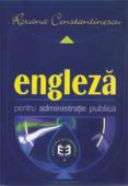 Engleză pentru administrație publică