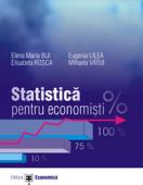 Statistică pentru economiști