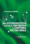 Responsabilitatea socială corporativă în companiile multinaționale
