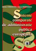 Sisteme comparate de administrație publică europeană