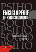 Enciclopedie de psihosociologie