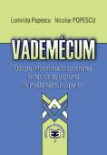 Vademécum despre întocmirea și susținerea lucrărilor de diplomă  în învățământul superior
