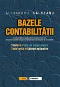 Bazele contabilității: teorie, teste de autoevaluare, teste grilă, lucrări aplicative