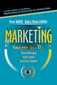 Marketing. Manual pentru clasa a XII-a