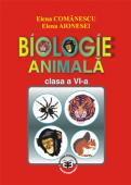 Biologie animală - clasa a VI-a