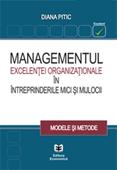 Managementul excelenței organizaționale în întreprinderile mici și mijlocii