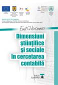 Dimensiuni științifice și sociale în cercetarea contabilă