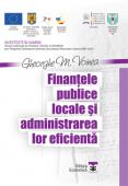 Finanțele publice locale și administrarea lor eficientă
