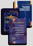 Pachet: Privatizare, banci, intreprinderi romanesti, gandirea economica romaneasca